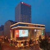 丹東匯僑希爾頓花園酒店