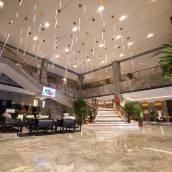 青島和德公館酒店