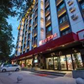 宜必思酒店(蘭州安寧東路店)(原培黎廣場店)