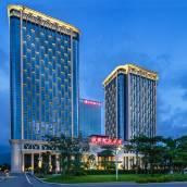 珠海橫琴乾元酒店