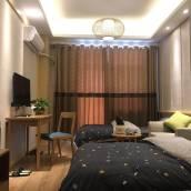 青島佳鑫居度假公寓