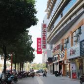 浦江之星(上海國家會展中心店)
