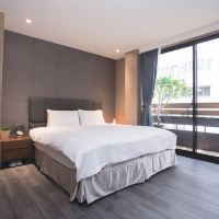 玫瑰精品旅馆(台北双城馆)(Rose Boutique Hotel Shuangcheng Hall)