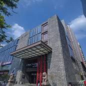 西安鐘樓亞朵S吳酒店