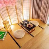 青島聆海渡海景度假公寓