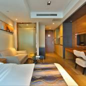 青島望海聽潮海景度假公寓