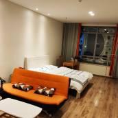 青島吳昱良公寓