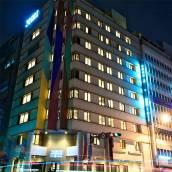 台北日暉酒店