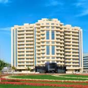 迪拜佛羅拉公園豪華公寓酒店