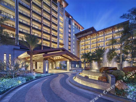 【¥680起】南昆山富力希尔顿度假酒店