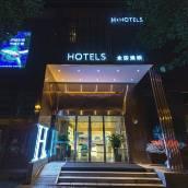 H酒店(西安航天總醫院鳳棲原地鐵站店)