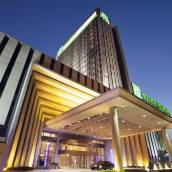 蘇州匯融廣場假日酒店