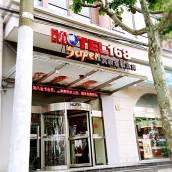 莫泰168(上海龍吳路店)