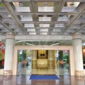 昆明銀天大酒店(人民銀行金融科技培訓中心)