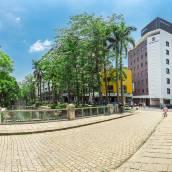 新竹新苑庭園大飯店