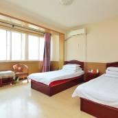 青島廣益苑旅館