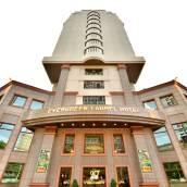 曼谷長榮桂冠酒店