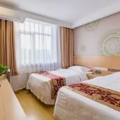 格林豪泰酒店(北京通州區宋莊鎮店)