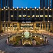泉州泉商希爾頓酒店