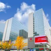 拉菲爾酒店(西安北客站店)