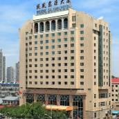 北京鳳凰蘇源大廈