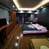 石家莊天香閣公寓