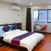 阜陽聚海公寓式酒店