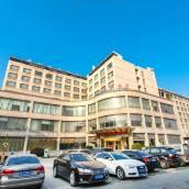 美程酒店(蘇州吳江盛澤店)
