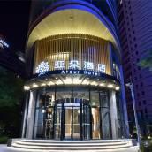 北京總部基地亞朵酒店