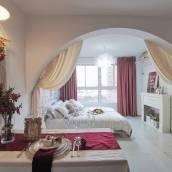 上海橘柚窩設計師的家公寓(4號店)