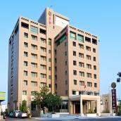 台南家新大飯店