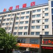 岐山利元酒店
