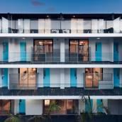 悉尼維瑞爾坎佩當酒店