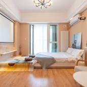 青島家蜓·璞寓公寓