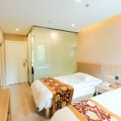 貝殼酒店(上海淞虹路地鐵站店)(原艾家賓館)