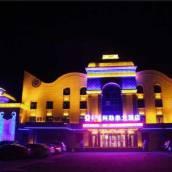 烏蘭浩特阿勒泰大酒店
