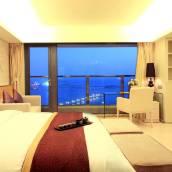 盛廷海景酒店(青島維多利亞店)