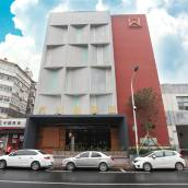 沃德酒店(濟南火車站店)(原經一緯六路店)