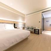 全季酒店(上海人民廣場店)