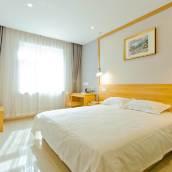 膠州龍秀商務酒店