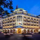 西貢馬傑斯迪克酒店