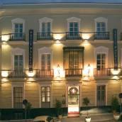 珀蒂帕拉斯聖克魯斯酒店