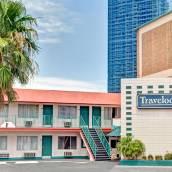 拉斯維加斯北大道旅館