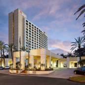 米申谷聖迭戈萬豪酒店