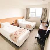 美景公寓式酒店