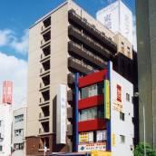 東橫旅館-名古屋站新幹線口