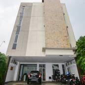 艾里坦格朗生態 BSD 瑟邦拉威翁達拉雅 30 號酒店