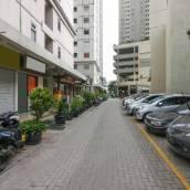 Apartemen Gading Nias by Ven...