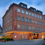 貝斯特韋斯特優質澤切霍夫酒店
