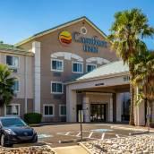 圖森舒適酒店